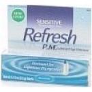 Refresh PM Sensitive Lubricant Eye Ointment - 0.12 oz tube