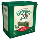 Greenies Treat Tub Pak, Teenie- 96ct