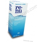 Renu Multipurpose Solution Sensitive - 12 fl. oz.