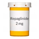 Repaglinide 2mg Tablets