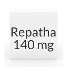 Repatha 140mg/ml SureClick Syringe- 2x1ml