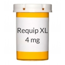 Requip XL 4mg Tablets