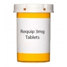 Requip 3mg Tablets
