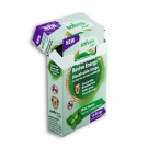 Solves Strips Revive Energy With Vitamins Dissolvable Strips, Mint- 1 Box (10 Strips)