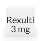 Rexulti 3mg Tablet