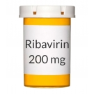 Ribavirin 200mg Tablets