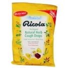 Ricola Natural Herb Cough Suppressant Throat Drops Original - 50ct