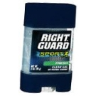 Right Guard Power Anti-Perspirant Clear Fresh Gel 3oz