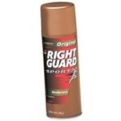 Right Guard Sport Aerosol Deodorant Original 10 oz