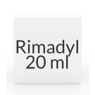 Rimadyl (Carprofen) Injectable for Dogs 50mg/ml- 20ml