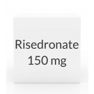 Risedronate 150mg Tablets - Pack of 1 Monthly Tablet