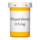 Risperidone 0.5mg Tablets