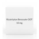 Rizatriptan Benzoate ODT 10mg Tablets
