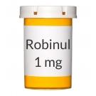 Robinul 1 mg Tablets