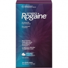 Women's Rogaine Hair Regrowth Treatment 5% Foam 4 Month Supply Unscented 2 pk - 2x2.11oz