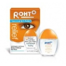 Rohto Itch Relief Cooling Eye Drops- 13ml