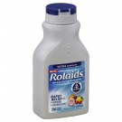Rolaids Extra Strength Tablets Fruit - 96ct