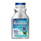 Rolaids Extra Strength Tablets Mint - 96ct