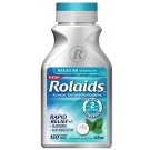Rolaids Regular Strength Tablets Mint - 150ct