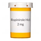 Ropinirole Hcl 2mg Tablets