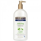 Gold Bond Ultimate Restoring Skin Therapy Lotion- 13oz