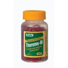 Rugby Therems-M Vitamin and Mineral Supplement Tablets - 130ct