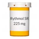 Rythmol SR 225mg Capsules