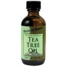 Nature's Blend Tea Tree Oil 100% Pure Australian 2 Oz Oil