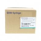 BD Syringe 23 Gauge, 3cc, 1