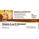 A & D Ointment - 4 oz. Tube