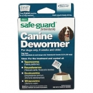 Safeguard Canine 22.2%- 3- 2g Doses