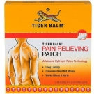 Tiger Balm Pain Relieving Patch 4