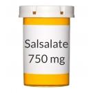 Salsalate 750mg Tablets