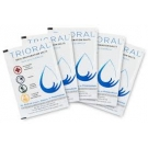 Trioral Oral Rehydration Salts, 0.72g- 50 Packets
