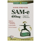 Nature's Bounty SAM-e Complete 400mg Tablets - 30ct