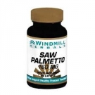 Windmill Herbals Saw Palmetto 160 mg Caplets- 60ct