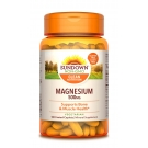 Sundown Naturals Magnesium 500mg Caplets- 180ct