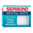 Sea-Bond Dental Bath - 1ct