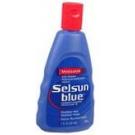 Selsun Blue Dandruff Shampoo Medicated - 7oz