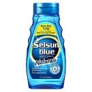 Selsun Blue Naturals Dandruff Shampoo- 11oz