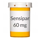 Sensipar 60mg Tablets