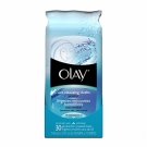 Olay Sensitive Wet Cleansing Cloths- 30ct