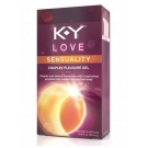 K-Y Love Sensuality Pleasure Gel - 1.69oz Tube