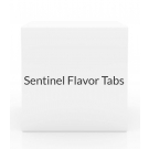 Sentinel Flavor Tabs (For Dogs 2-10 lbs) - 6 Month Pack(Brown)