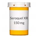 Seroquel XR 150mg Tablets