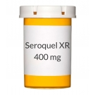 Seroquel XR 400mg Tablets