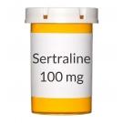 Sertraline 100mg Tablets (Generic Zoloft)