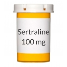 Sertraline 100mg Tablets