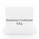 Sevelamer Carbonate 0.8g Powder - 90 packets