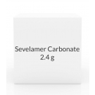 Sevelamer Carbonate 2.4g Powder - 90 packets